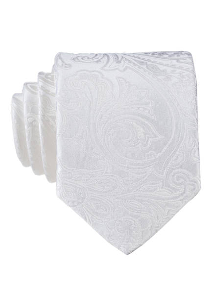 OLYMP Krawatte, Farbe: CHAMPAGNER (Bild 1)
