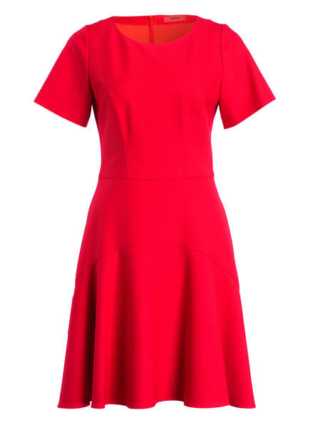 HUGO Kleid KELISSA, Farbe: ROT (Bild 1)