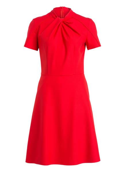 HUGO Kleid KALINGA, Farbe: ROT (Bild 1)