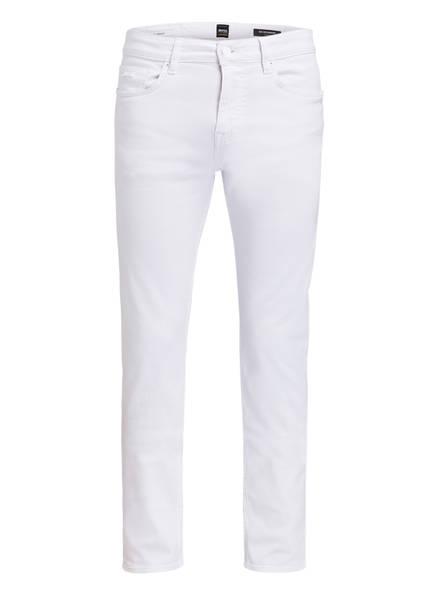 BOSS Jeans DELAWARE Slim Fit, Farbe: WEISS (Bild 1)