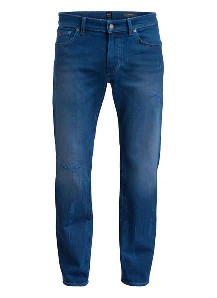 BOSS Jeans MAINE Regular Fit , Farbe: 412 NAVY (Bild 1)