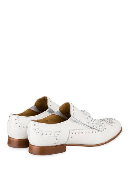 Melvin Loafer 95 Hamilton Weiss Sally amp; rEEq0