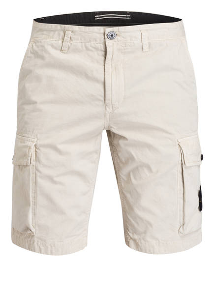 STONE ISLAND Cargo-Shorts, Farbe: BEIGE (Bild 1)
