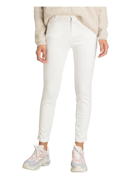 Pusher 7 Skinny jeans Weiss 8 Closed IApqfp