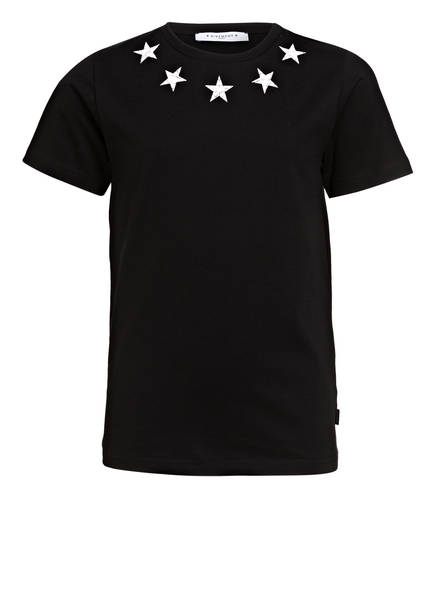 GIVENCHY T-Shirt , Farbe: SCHWARZ (Bild 1)