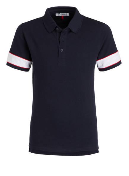 GIVENCHY Piqué-Poloshirt, Farbe: DUNKELBLAU (Bild 1)