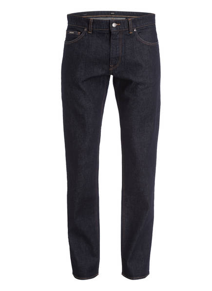 BOSS Jeans MAINE 3 Regular Fit, Farbe: 410 NAVY (Bild 1)