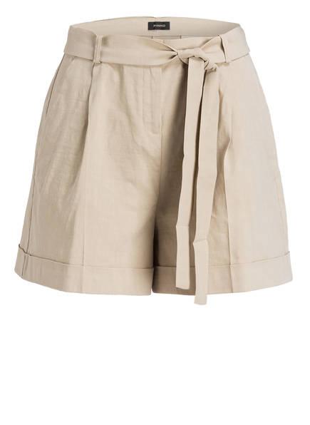 PINKO Shorts IRMA, Farbe: BEIGE (Bild 1)