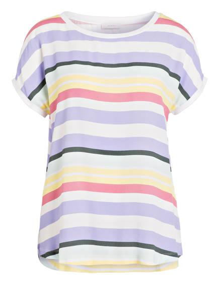 RIANI T-Shirt, Farbe: HELLLILA/ WEISS/ GELB (Bild 1)