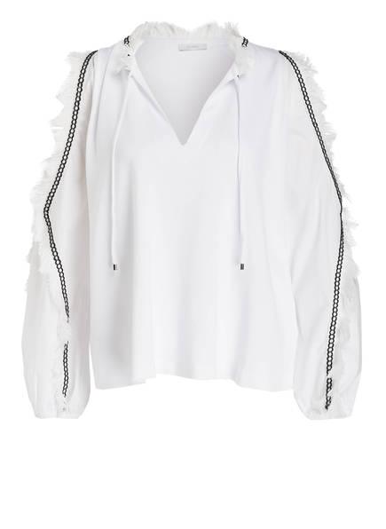 RIANI Blusenshirt , Farbe: WEISS (Bild 1)