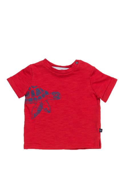 Tartine et Chocolat T-Shirt, Farbe: ROT (Bild 1)