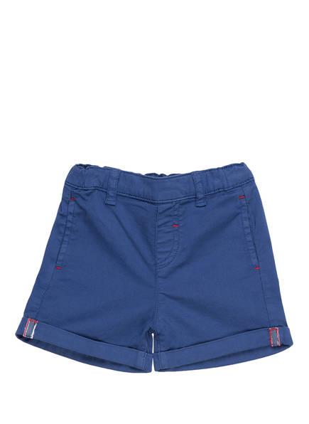 Tartine et Chocolat Shorts, Farbe: BLAU (Bild 1)