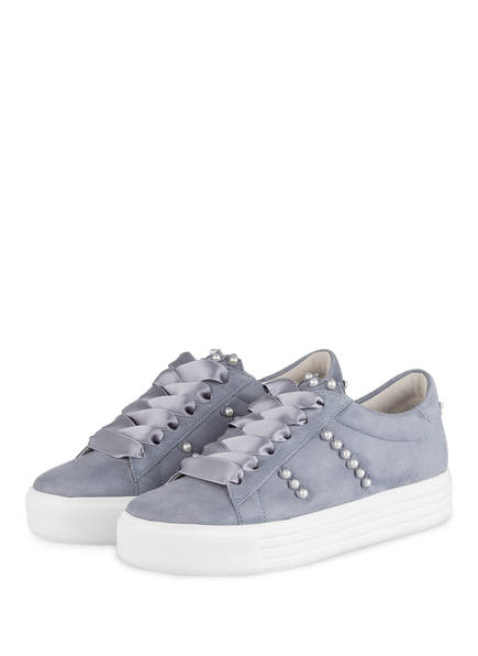 KENNEL & SCHMENGER Sneaker UP, Farbe: BLAU (Bild 1)