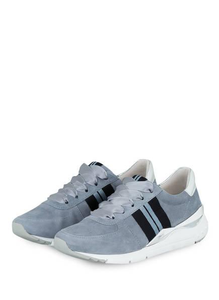 KENNEL & SCHMENGER Sneaker SPEED, Farbe: BLAUGRAU (Bild 1)