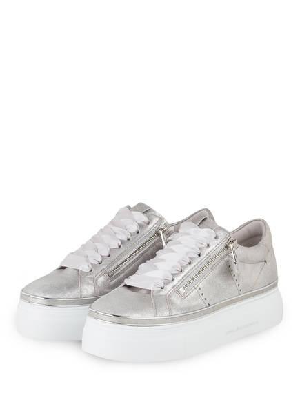 online store 1e58a 6c214 Plateau-Sneaker GIGA