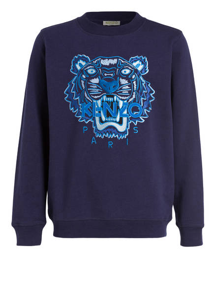 KENZO Sweatshirt, Farbe: NAVY (Bild 1)