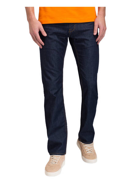 Blue Regular Dark Jeans Fit Roy Joop 402 qYwfx77P