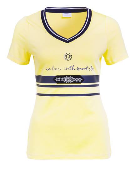 SPORTALM T-Shirt, Farbe: GRÜN (Bild 1)