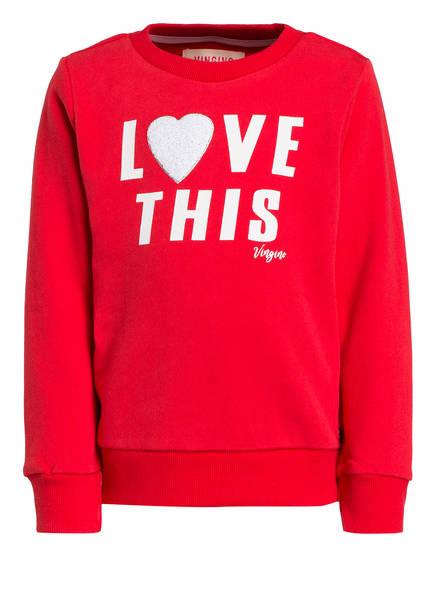 VINGINO Sweatshirt, Farbe: ROT (Bild 1)