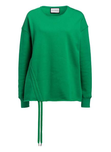 ROQA Sweatshirt , Farbe: GRÜN (Bild 1)