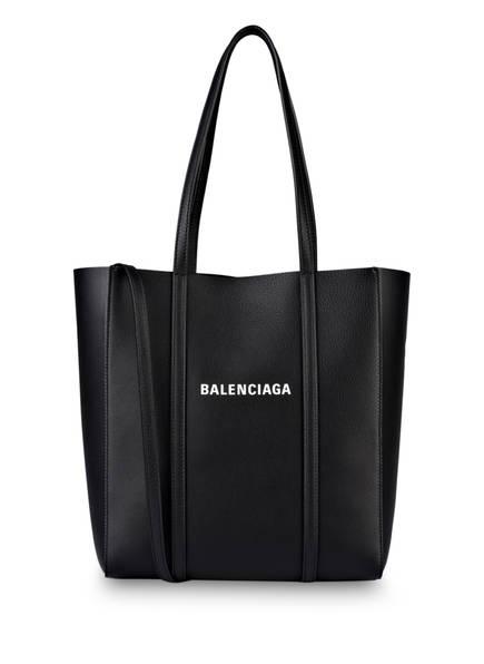 BALENCIAGA Handtasche EVERYDAY XS, Farbe: SCHWARZ (Bild 1)