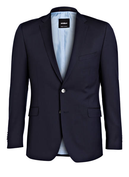 strellson Kombi-Sakko ALLEST Slim Fit, Farbe: 410 NAVY (Bild 1)