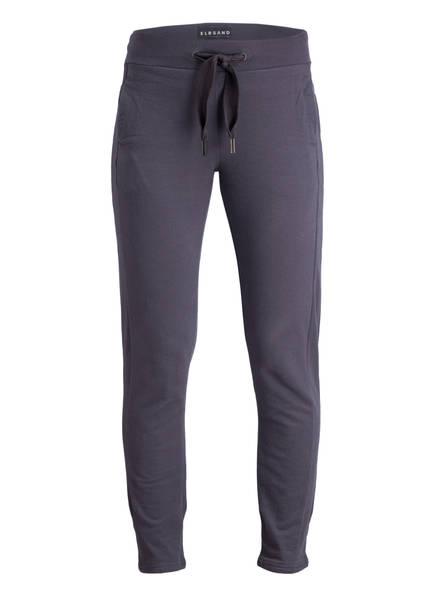 ELBSAND Sweatpants BRINJA, Farbe: BLAUGRAU (Bild 1)