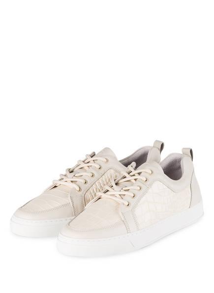LEANDRO LOPES Sneaker EZIO, Farbe: BEIGE (Bild 1)