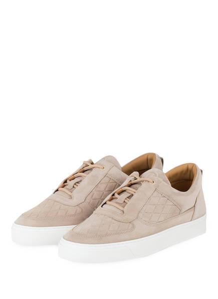 LEANDRO LOPES Sneaker FAISCA, Farbe: TAUPE (Bild 1)
