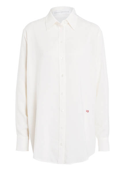 VICTORIABECKHAM Bluse, Farbe: WEISS (Bild 1)
