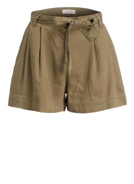 Guess Shorts, Farbe: OLIV (Bild 1)