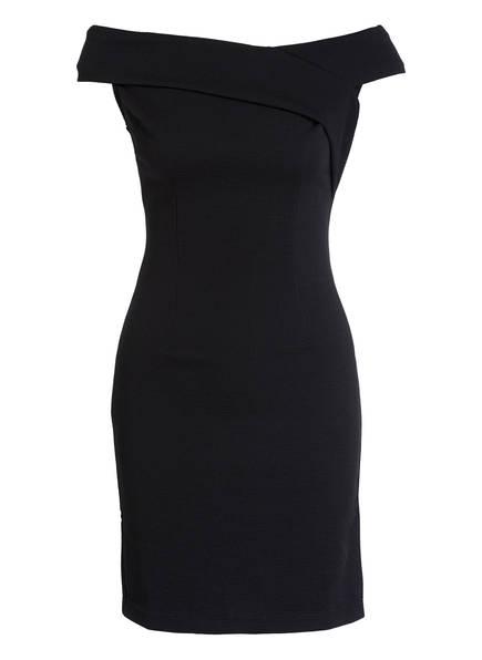 Guess Kleid AGATA, Farbe: SCHWARZ (Bild 1)