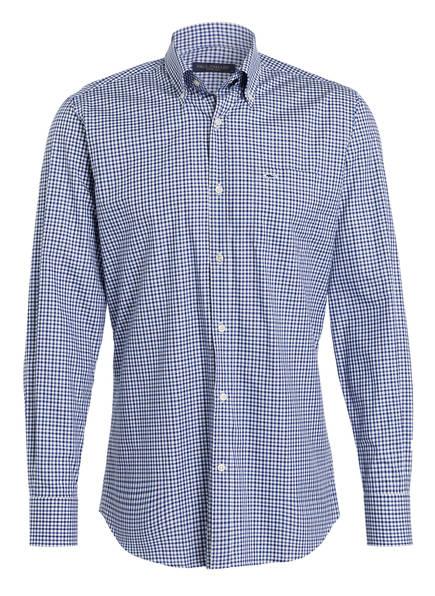 PAUL & SHARK Hemd Tailored Fit, Farbe: BLAU/ WEISS (Bild 1)