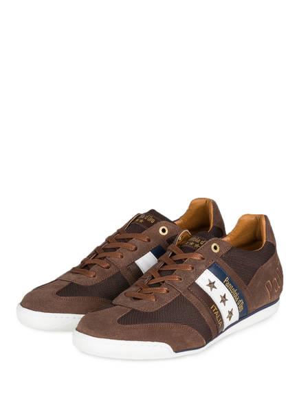 Pantofola d'Oro Sneaker, Farbe: BRAUN (Bild 1)