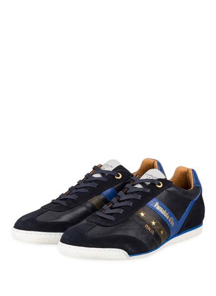 Pantofola d'Oro Sneaker VASTO UOMO LOW, Farbe: DUNKELBLAU (Bild 1)