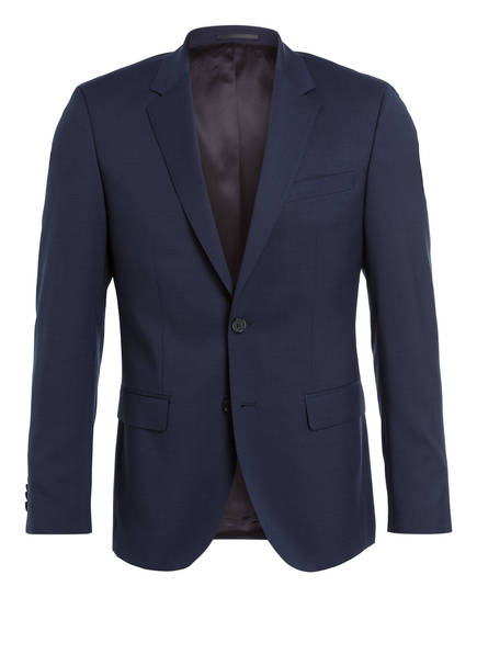 BALDESSARINI Kombi-Sakko Slim Fit, Farbe: 796 INK BLUE (Bild 1)