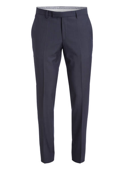 BALDESSARINI Kombi-Hose Slim Fit, Farbe: 790 MARINE (Bild 1)