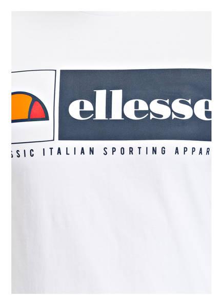 T Weiss T shirt Weiss shirt T shirt Ellesse T Ellesse Weiss shirt Ellesse Ellesse gZgwT6ARq