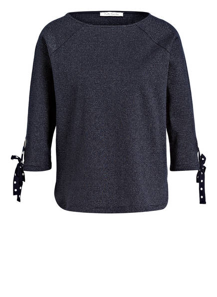 Betty Barclay Pullover blau