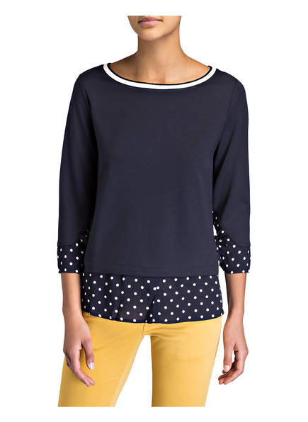 Pullover Barclay Pullover Betty Barclay Dunkelblau Betty Dunkelblau Betty Barclay gqEwq4