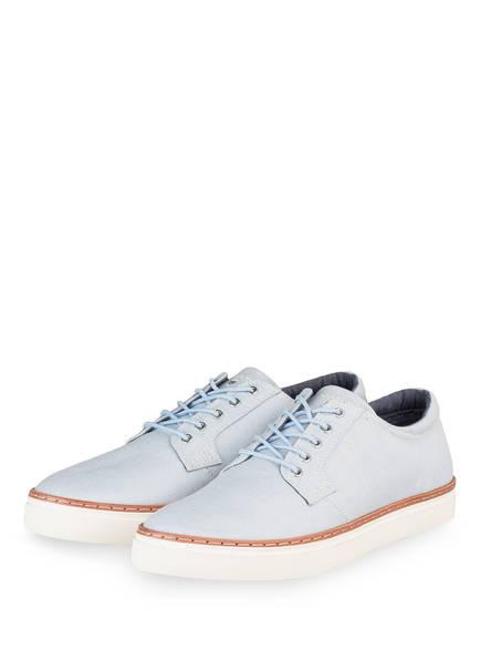GANT Sneaker BARI, Farbe: HELLBLAU/ WEISS (Bild 1)