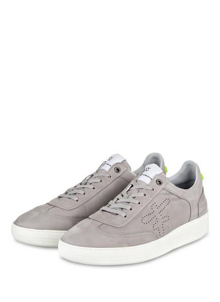 Floris van Bommel Sneaker, Farbe: HELLGRAU (Bild 1)