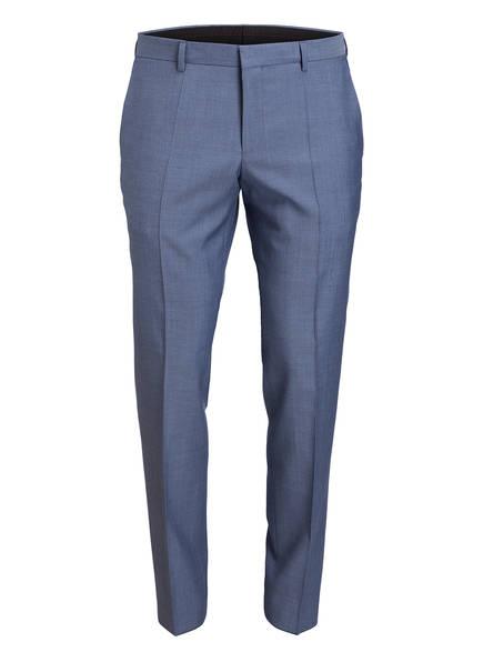 HUGO Hose GETLIN Slim Fit, Farbe: 444 TURQUOISE/ AQUA (Bild 1)