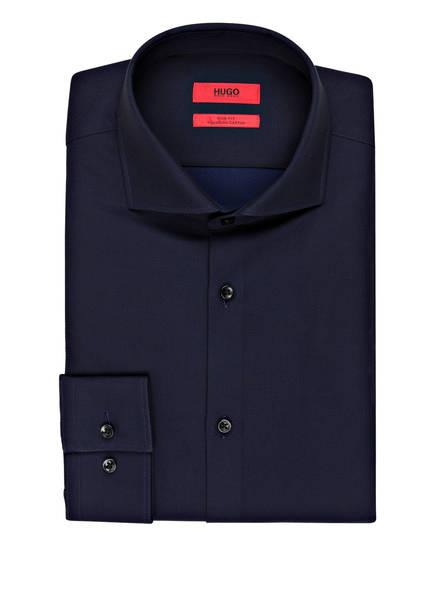 HUGO Hemd KASON Slim Fit, Farbe: NAVY (Bild 1)