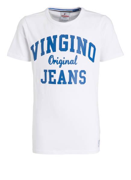 VINGINO T-Shirt, Farbe: WEISS (Bild 1)