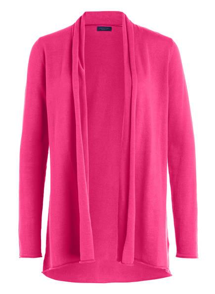 DARLING HARBOUR Strickhülle, Farbe: PINK (Bild 1)