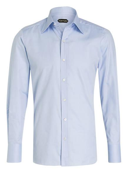 TOM FORD Hemd Slim Fit, Farbe: HELLBLAU (Bild 1)
