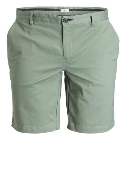 PAUL Shorts, Farbe: GRÜN (Bild 1)