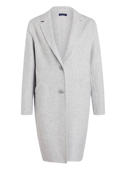 DARLING HARBOUR Mantel, Farbe: HELLGRAU MELIERT (Bild 1)