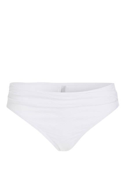 CYELL Bikini-Hose ISLAND WHITE, Farbe: WEISS (Bild 1)
